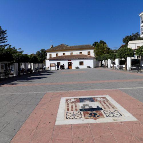 plaza alpujarra